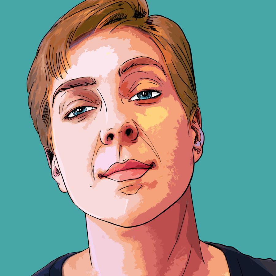 Karen Straughan