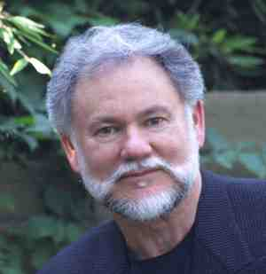 Warren Farrell, author of The Myth of Male Power.