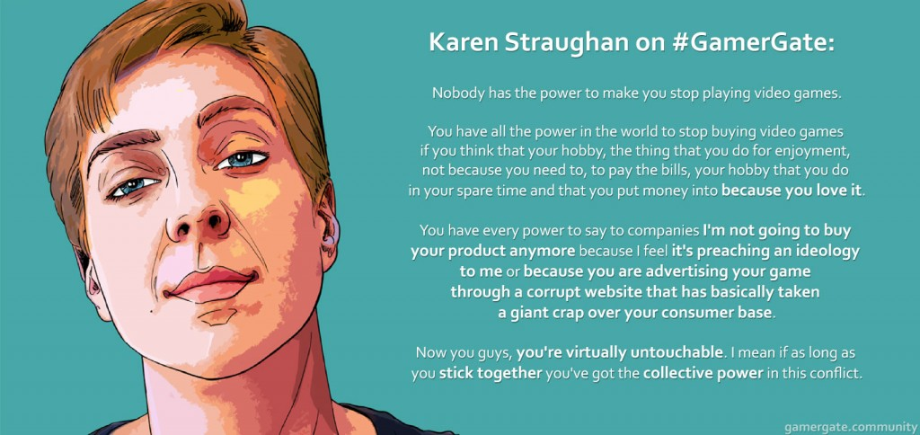 Karen Gamergate