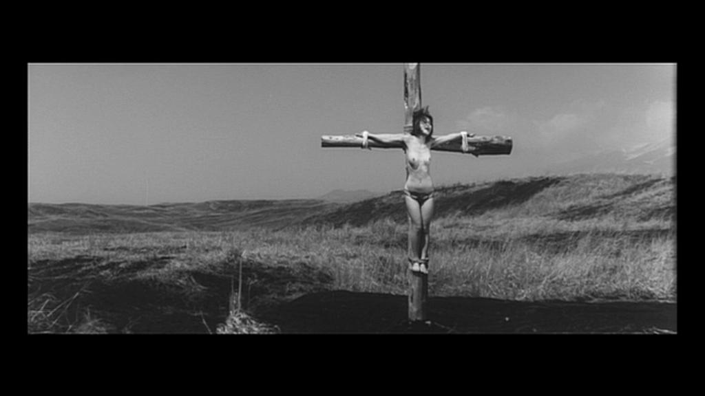 Still from Violent Virgin (1969)