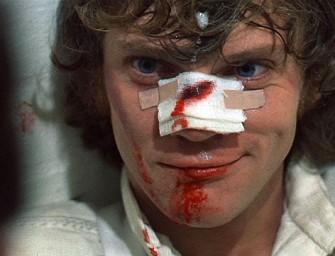 Alex's Violence: Re-Interpreting A Clockwork Orange