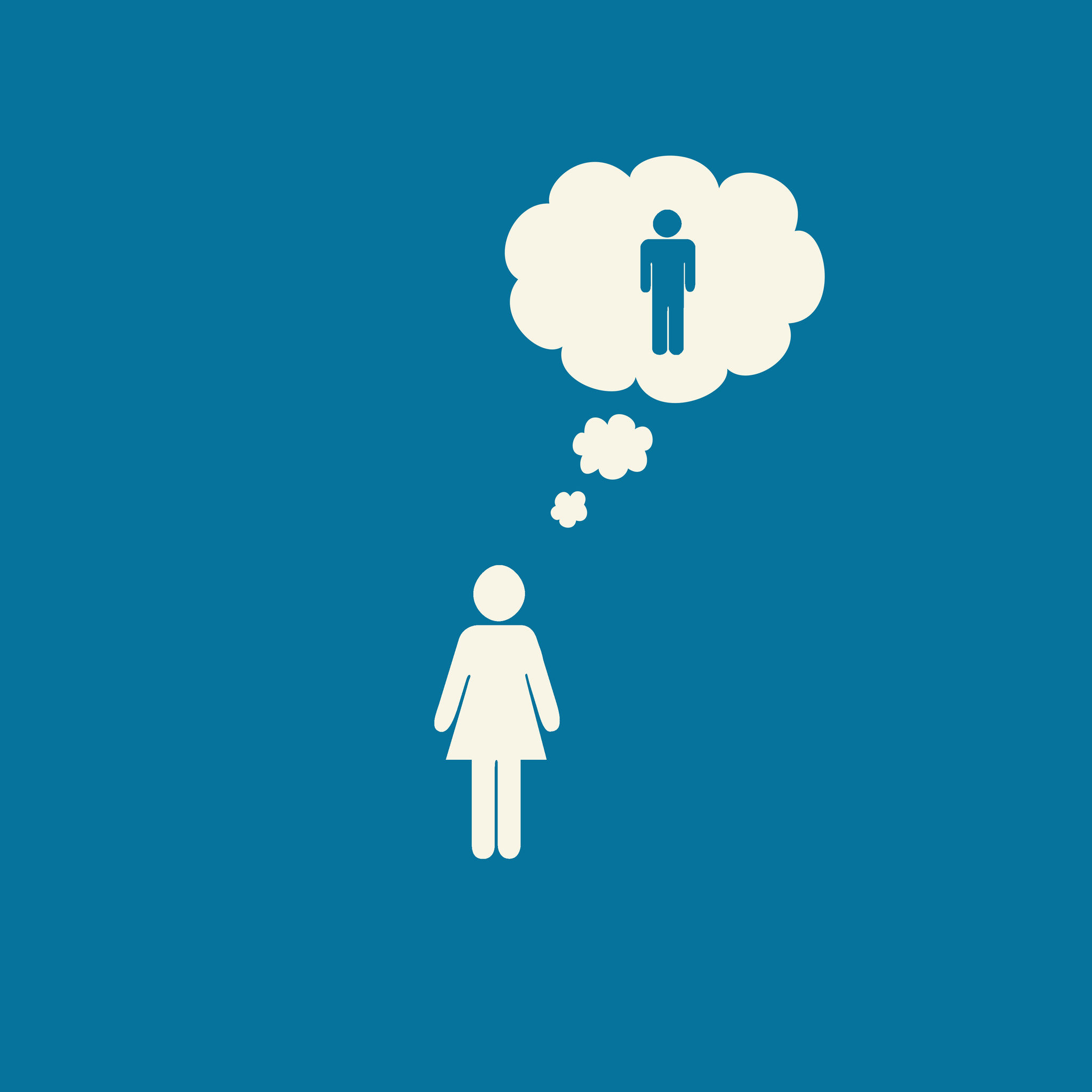 63826020 - transgender female to male graphic on blue background.